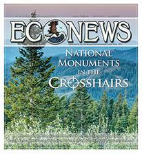 Jun/Jul 2017 EcoNews cover