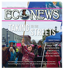 Feb/Mar 2017 EcoNews cover